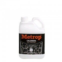 METROP CALGREEN - 5L - CELL STRUCTURE - X TERRA COCCO HYDRO
